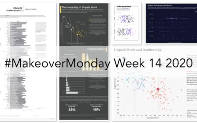 Week 14: Unpaid Work